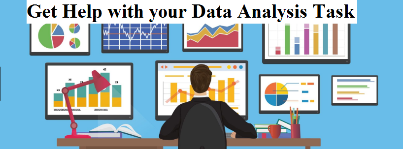 data analysis homework help