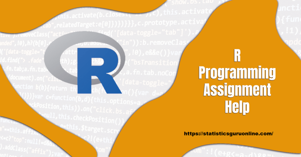 r Programming assignment Help