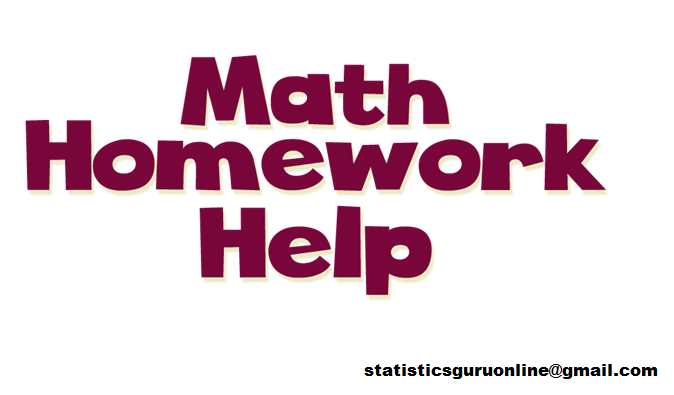trigonometry homework help